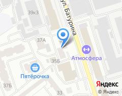 Компания Память на карте города