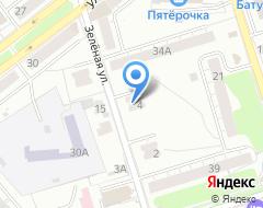 Компания Стинпик-Systems на карте города