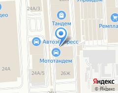 Компания Коллекция Дверей на карте города