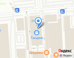 Компания ТД Юнекс-Трейд на карте города