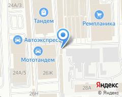 Компания ВладСтройПортал на карте города