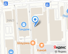 Компания Декор-Классик на карте города