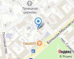 Компания Бриллианс Хоум Системс на карте города
