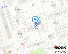 Компания Владстройконструкция на карте города