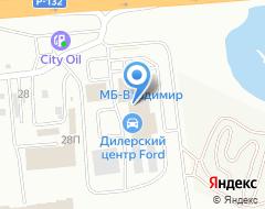 Компания Завод теплиц и металлоконструкций на карте города