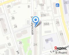 Компания PRO Недвижимость на карте города