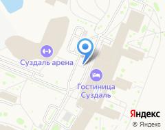 Компания Кемпинг на карте города