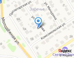 Компания Александров дом на карте города