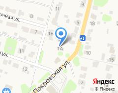 Компания У Елены на карте города