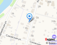 Компания Алексеевский дом на карте города