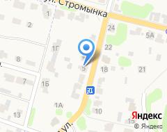 Компания Гостевой дом на Покровской (г. Суздаль) на карте города