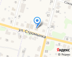 Компания Nadezhda на карте города