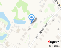 Компания У Борисыча на карте города
