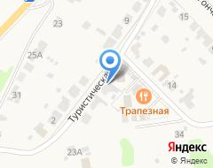 Компания У Виктора на карте города