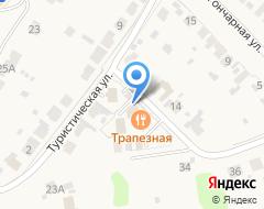 Компания Добролюбово на карте города