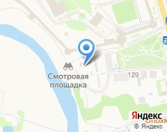 Компания На яру на карте города