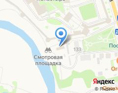Компания Магазин сувениров на Ленина на карте города
