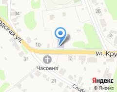 Компания Суздальский специальный (коррекционный) детский дом на карте города