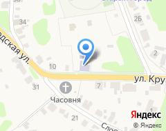 Компания Суздальский специальный (коррекционный) детский дом №3 на карте города