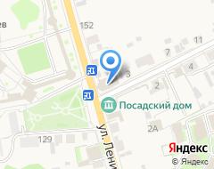 Компания Спасо-Евфимиев монастырь на карте города