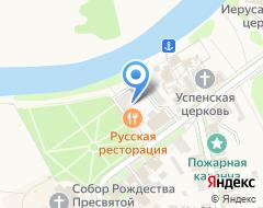 Компания Художественный салон на карте города