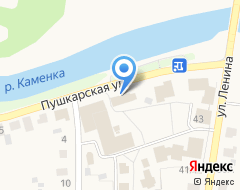 Компания Пушкарский дворик на карте города