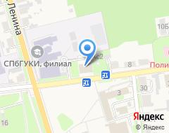Компания Расчетно-кассовый центр Главного управления Центрального банка РФ по Владимирской области на карте города