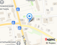 Компания Ландыш на карте города
