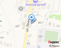 Компания Подворье купца Калинина на карте города