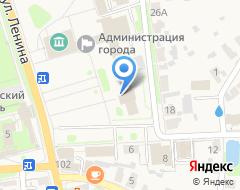Компания Администрация Суздальского района на карте города