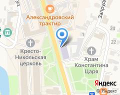 Компания Общественная приемная партии Единая Россия Суздальского района на карте города
