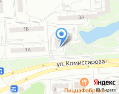 Компания ВладОкошки на карте города