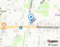 Компания Суздальская православная гимназия, НОУ на карте города