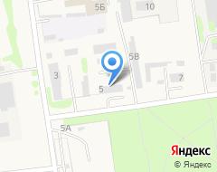 Компания КомфортныйДом на карте города