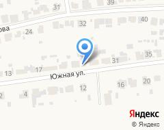 Компания Гостевой дом Шуваловых на карте города