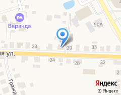Компания КБ Иваново на карте города