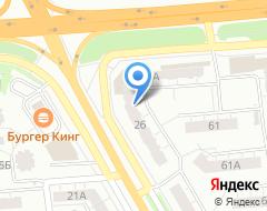 Компания К-Лидер Групп Владимир на карте города