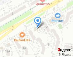Компания Kaleva в Добром на карте города