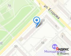 Компания ДОСТУПНЫЕ ОКНА на карте города