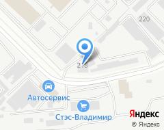Компания Боголюбовская керамика на карте города