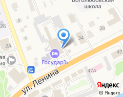 Компания СтройСам на карте города