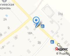 Компания Никола на карте города