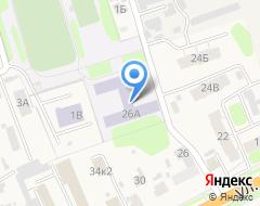 Компания Боголюбовская средняя общеобразовательная школа на карте города