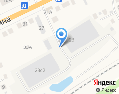 Компания М7 ЛОГОПАРК на карте города