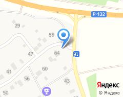 Компания Путевый на карте города