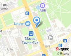 Компания Магазин автозапчастей автомания на карте города