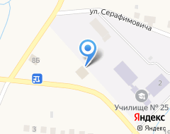 Компания PRO-СТО SERVICE на карте города