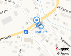 Компания Электрон на карте города