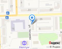 Компания Нотариус Проняшина М.В на карте города