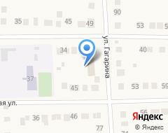 Компания ТЗП Продтовары на карте города